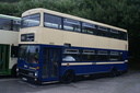 6832 SDA832S - 30-8-09 - Crich Tramway Museum