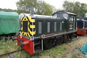 D2284 - 27-9-09 - Rowsley
