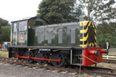 D2337 - 27-9-09 - Rowsley
