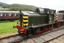 D2953 - 27-9-09 - Rowsley