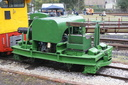 MR 4572 - 27-9-09 - Rowsley