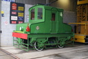 EEDK 717 - 30-8-09 - Crich Tramway Museum