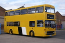80 TOJ592S - 11-7-10 - Aston Manor Transport Museum