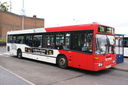 1707 V177MOA - 24-7-10 - Stourbridge Bus Station