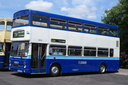 3053 F53XOF - 11-7-10 - Aston Manor Transport Museum