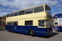 3913 SOE913H - 11-7-10 - Aston Manor Transport Museum