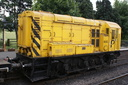 08202 Chuffer - 10-7-10 - Toddington