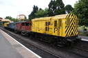 08202 Chuffer - 10-7-10 - Toddington (2)