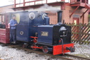 A Civil 1 Joan - 5-4-10 - Swanwick Junction a
