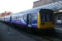 142062 (55758 + 55712) - 28-11-10 - Chester