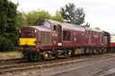 37248 - 10-7-10 - Toddington (1)
