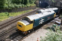 40145 East Lancashire Railway - 3-7-10 - Castleford