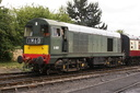 D8137 - 10-7-10 - Toddington