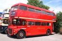 RM506 WLT506 - 11-7-10 - Aston Manor Transport Museum