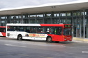 1678 T678FOB - 20-8-11 - Wolverhampton Bus Station