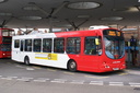 1773 BX56XCS - 20-8-11 - Walsall Bus Station