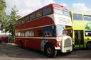 472 HVH472D - 16-10-11 - Aston Manor Road Transport Museum