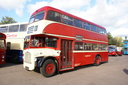 472 HVH472D - 16-10-11 - Aston Manor Road Transport Museum (1)