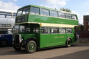 838 FRP692 - 16-10-11 - Aston Manor Road Transport Museum (1)