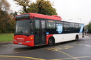 1941 BX10ADZ - 27-10-11 - Station Approach, Solihull (1)