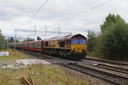 66100 - 9-9-11 - Bushbury Junction (1)