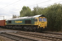 66556 - 16-9-11 - Bushbury Junction