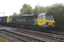 70001 Powerhaul - 23-9-11 - Bushbury Junction