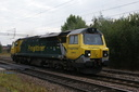 70002 - 16-9-11 - Bushbury Junction