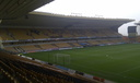 Billy Wright Stand - 23-4-11 - Molineux