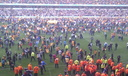 Pitch Invasion - 22-5-11 - Molineux (1)