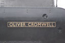 Oliver Cromwell 70013