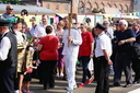 The Olympic Torch - 24-5-12 - Kidderminster (1)