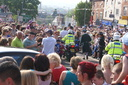 The Olympic Torch - 24-5-12 - Kidderminster (9)