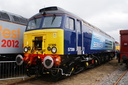57309 Pride of Crewe - 2-6-12 - National Railway Museum, York
