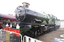 5043 Earl of Mount Edgcumbe - 23-6-12 - Tyseley Museum