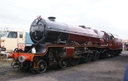 6201 Princess Elizabeth - 23-6-12 - Tyseley Museum (2)