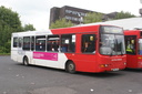 601 R601YON - 14-7-12 - Dudley Bus Station