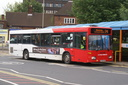 1629 T629FOB - 14-7-12 - Dudley Bus Station