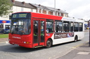 7084 R84GNW - 14-7-12 - Carter Green, West Bromwich