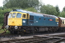 33021 Captain Charles - 21-7-12 - Cheddleton (1)