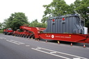 The 2nd half of the Abnormal Load - 21-7-12 - Gailey