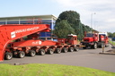 The 2nd part of the trailer - 22-7-12 - A449 Stafford Road, Fordhouses, Wolverhampton