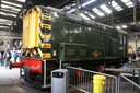 D4092 - 23-9-12 - Barrow Hill Roundhouse