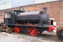 MW 1207 - 23-9-12 - Barrow Hill Roundhouse