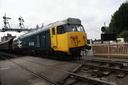 50026 Indomitable - 30-9-12 - Wansford (4)