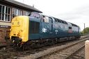 55002 The Kings Own Yorkshire Light Infantry - 30-9-12 - Wansford (5)