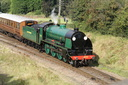 777 Sir Lamiel - 6-10-12 - Quorn & Woodhouse (1)