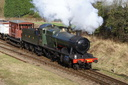 3803 - 27-1-13 - Quorn & Woodhouse (1)