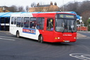 584 R584YON - 16-2-13 - Dudley Bus Station