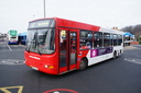 584 R584YON - 16-2-13 - Dudley Bus Station (1)